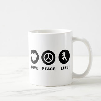 Ninja Kaffemugg
