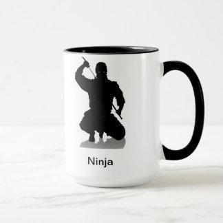 Ninja Mugg