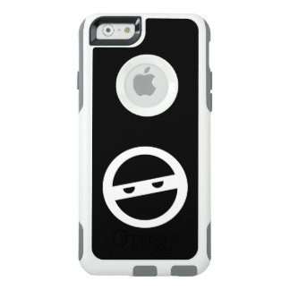 Ninja OtterBox iPhone 6/6s Skal