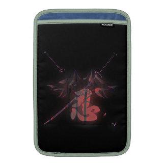 ninja.pdf sleeve för MacBook air