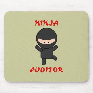 ninjarevisor musmatta