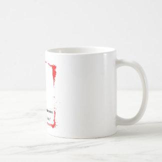 Ninjas 1000 kaffemugg