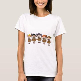 Nissegrupp T Shirt