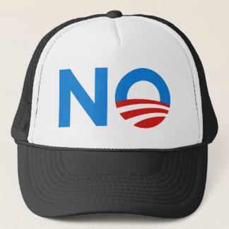 NObama hatt Keps