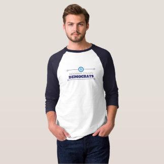 Nodaway County demokratT-tröja T Shirts