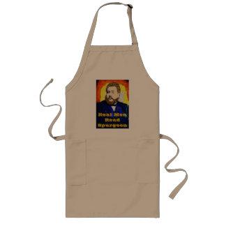 Nödvändigt Spurgeon förkläde #2