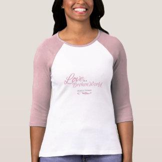 Noelle Adams t-skjorta Tröjor