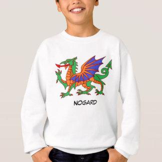 Nogard draken t-shirts