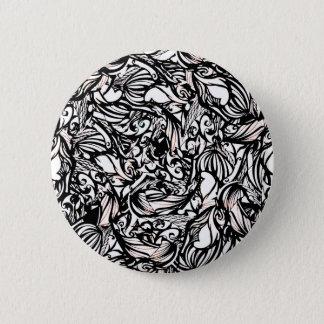 noir standard knapp rund 5.7 cm