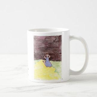 Nojan av Dorothy av Adam Ditchbu… Kaffemugg