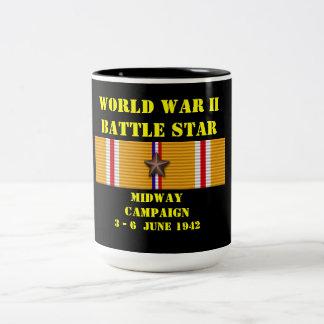Nöjesgatakampanj Kaffe Kopp