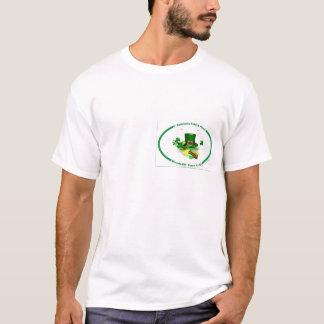 Nolla-Goldsteins sommar av knoppen Tshirts