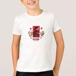 Nolla & Joes yngre Kontra-Terrorist klubb Tee Shirt