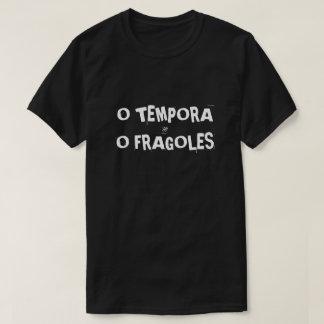 Nolla-temporanolla… T Shirt
