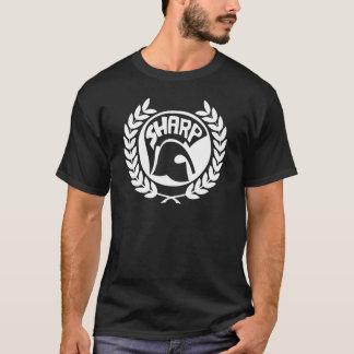 NON-rasist skinheadt-skjorta Tee Shirt