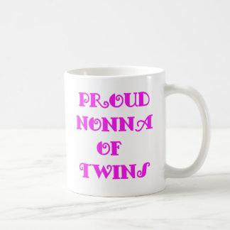 Nonna of_Twins Kaffemugg