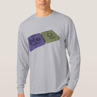 Noo som inget Nobelium och nolla-syre T Shirt