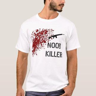 Noob mördare t-shirt