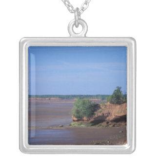 Nordamerika Kanada, Nova Scotia, ekonomi, fjärd Silverpläterat Halsband