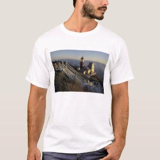 Nordamerika Kanada, Quebec, Gaspe peninsula 2 Tee Shirt