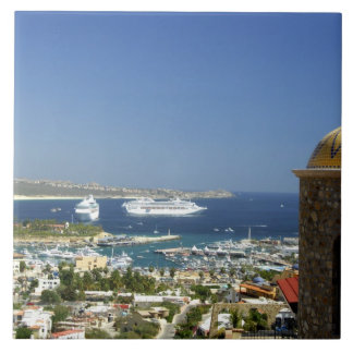 Nordamerika Mexico, påstår av Baja California 2 Kakelplatta