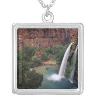 Nordamerika USA, Arizona, Havasu kanjon, Silverpläterat Halsband