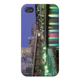 Nordamerika USA, stat Washington, Sele. 6 iPhone 4 Cases