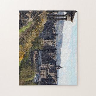 Norden överbryggar, Edinburgh Pussel