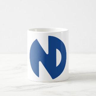 NordicDesigner mugg