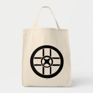 Nordiskt symbol: Rulla kor Mat Tygkasse