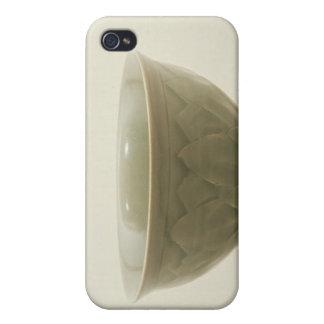 Nordlig celadonbunke iPhone 4 hud