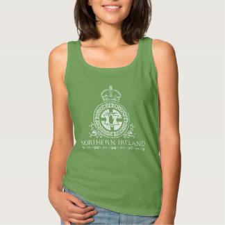 Nordlig - ireland - celtic ropeworkdesign linne