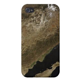 Nordliga Mexico iPhone 4 Hud