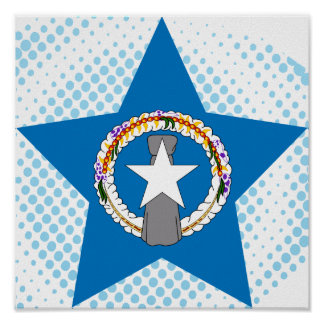 Nordligt+Mariana+Östjärna Affischer