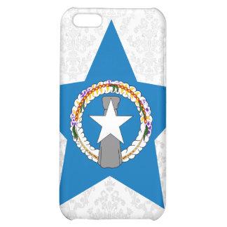 Nordligt+Mariana+Östjärna iPhone 5C Mobil Skydd
