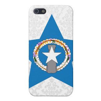 Nordligt+Mariana+Östjärna iPhone 5 Fodral