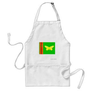 Nordligt (Oro) landskap, PNG Förkläde