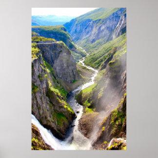 Norge Affischer