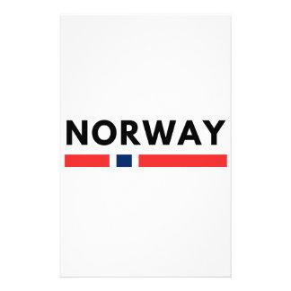 Norge Brevpapper