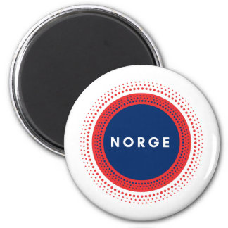 Norge norge magnet