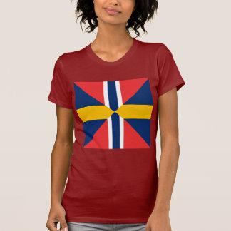 Norge Sverige Sildesalaten norge Tröja