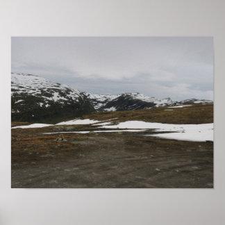 Norgeberg Print