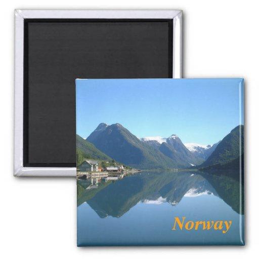 Norgemagnet Magneter