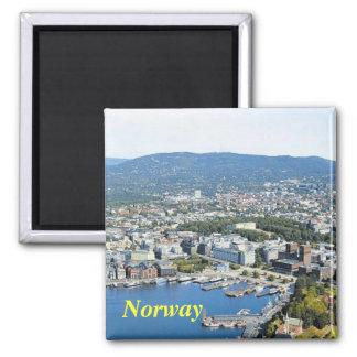 Norgemagnet Kylskåps Magneter