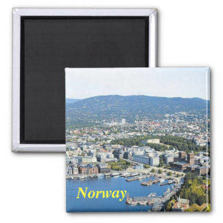 Norgemagnet