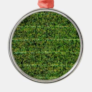 Nori - torkat sjögräs för Sushi Julgransprydnad Metall