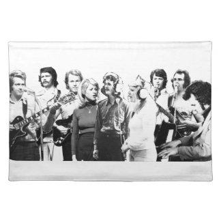 NORLINS - 70-tal Bords Underlägg