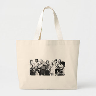 NORLINS - 70-tal Tote Bags