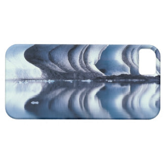 Norr Atlanten, island, Breioamerkurjokull 2 iPhone 5 Case-Mate Skydd
