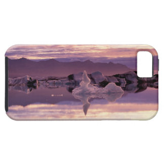 Norr Atlanten, island, Breioamerkurjokull iPhone 5 Case-Mate Skal